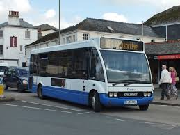 Buses - 5 minutes