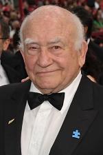 Actor: Ed Asner