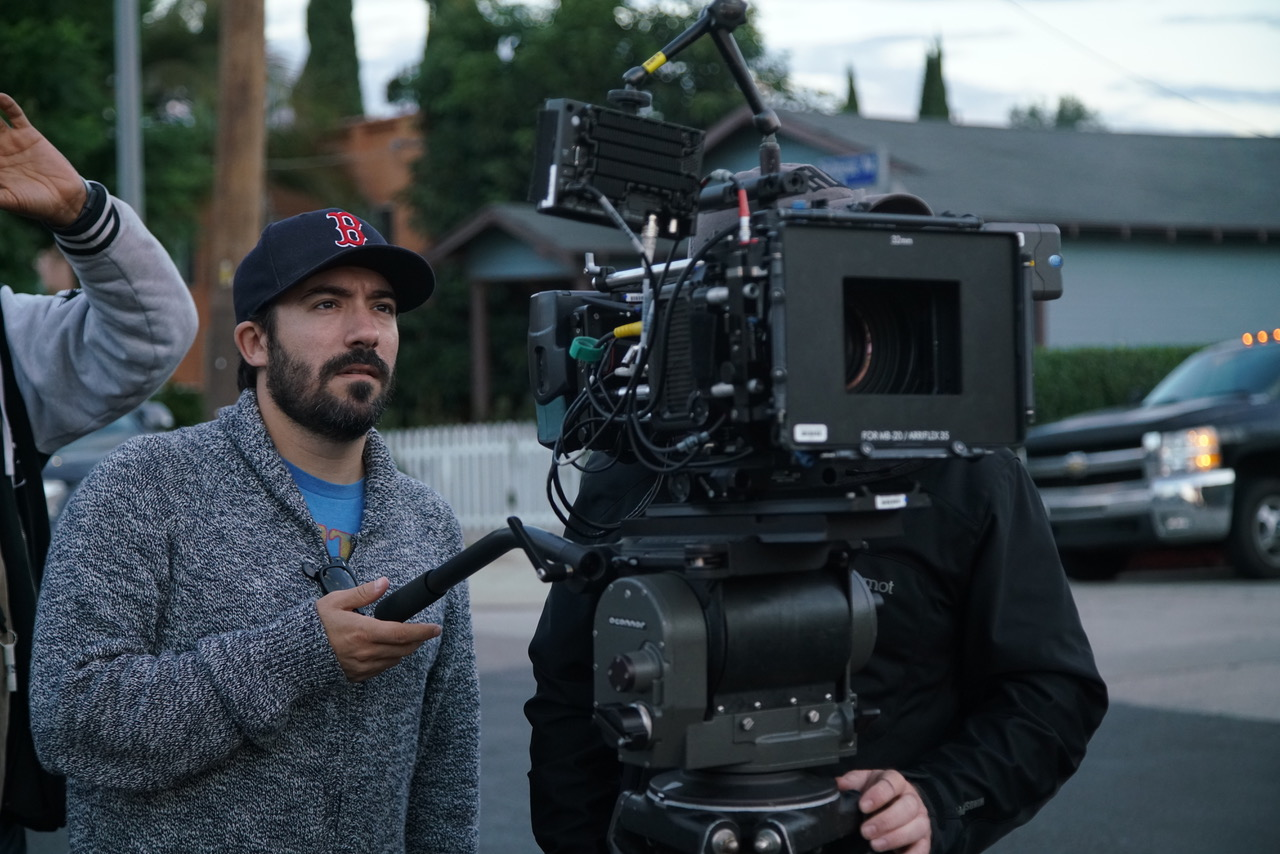 Eric Bilitch - June 2019 Filmmaker of the Month