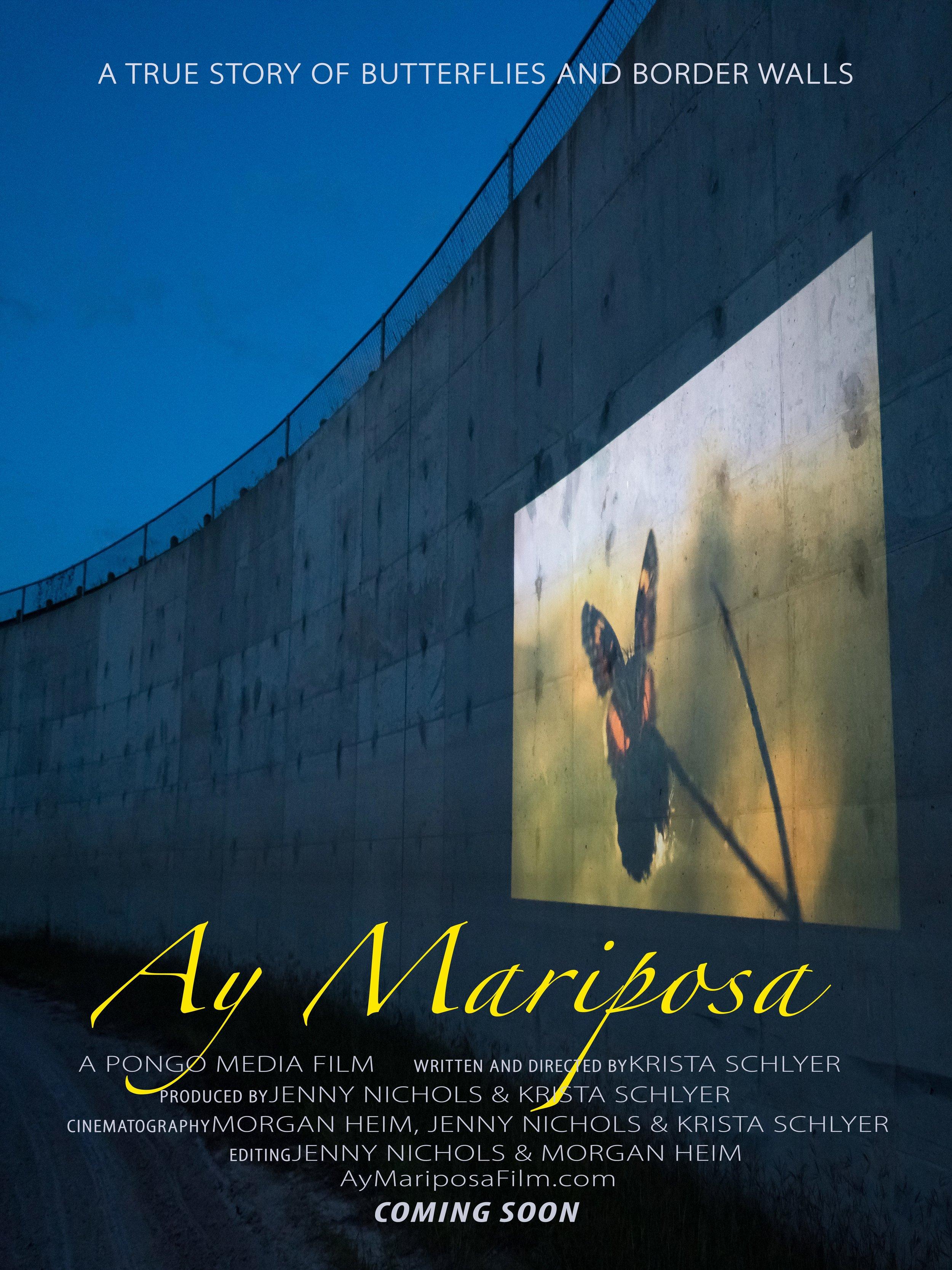 Ay Mariposa large film poster.jpg