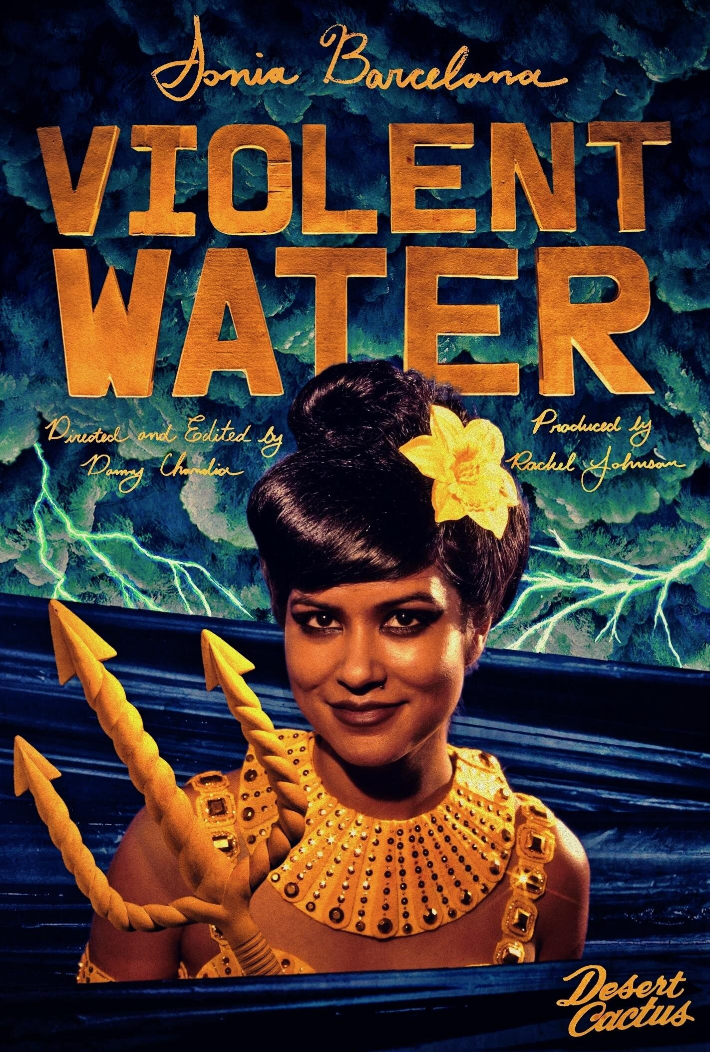 Best Music Video - VIOLENT WATER