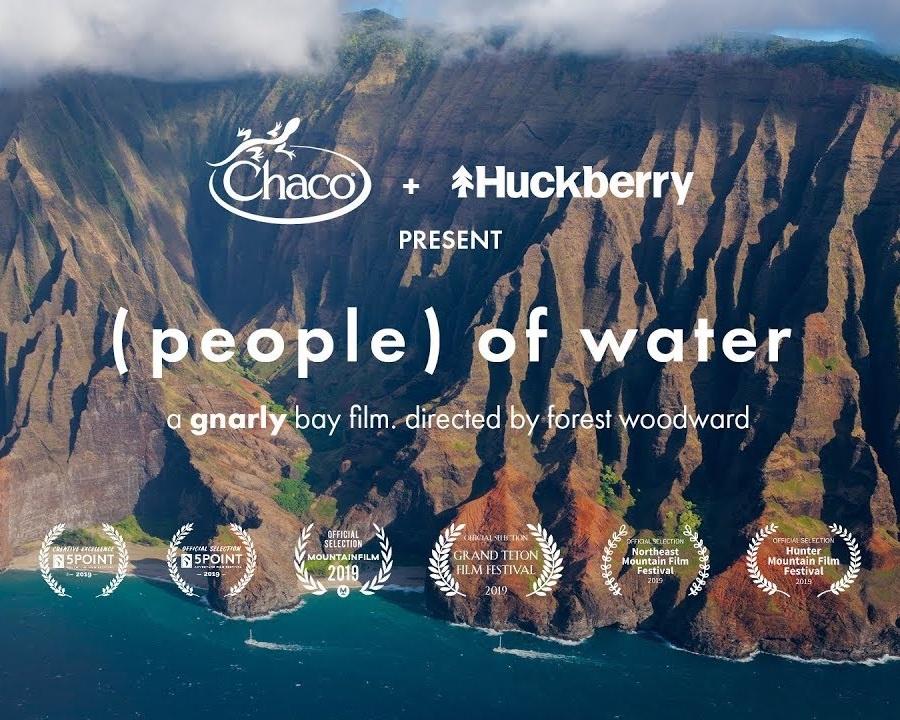 Best Adventure - (PEOPLE) OF WATER