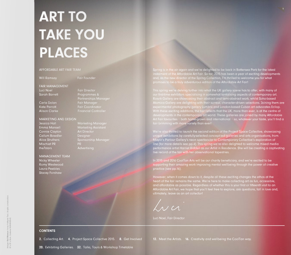 AAF London Battersea, KM Front Page.png