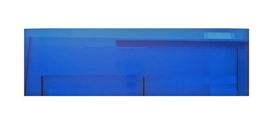 Dawn (37 x 12 x 2 inches)