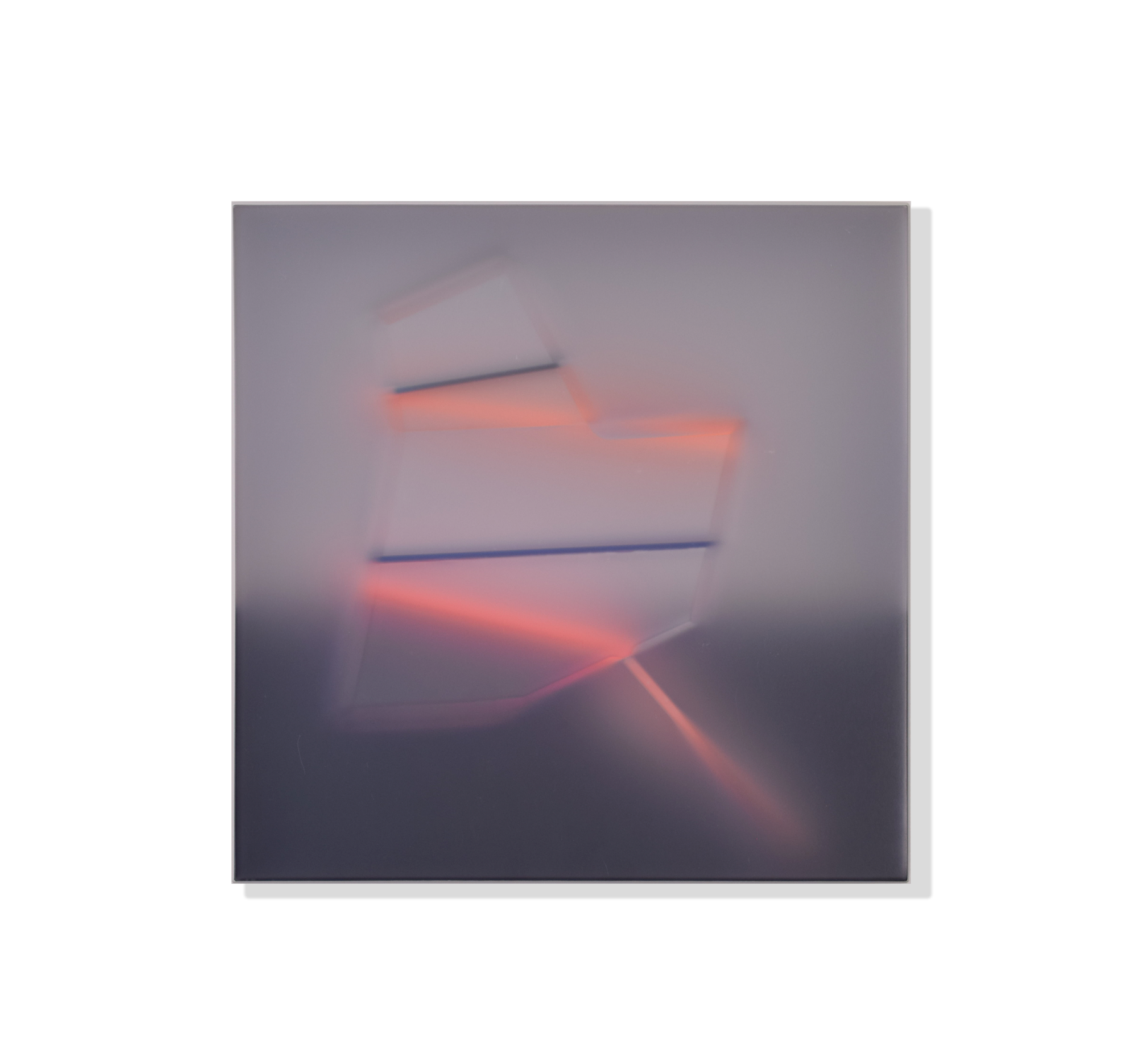 "Untitled (2017), 12"" x 12"", $450"