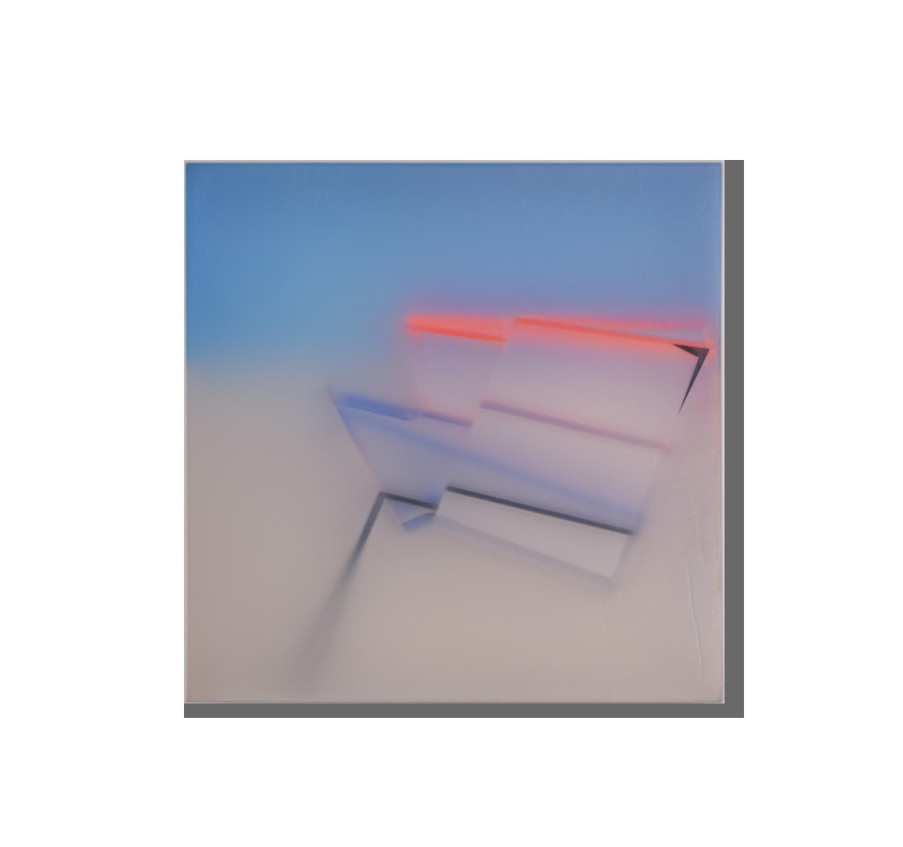 "Untitled (2018), 12"" x 12"", $450"