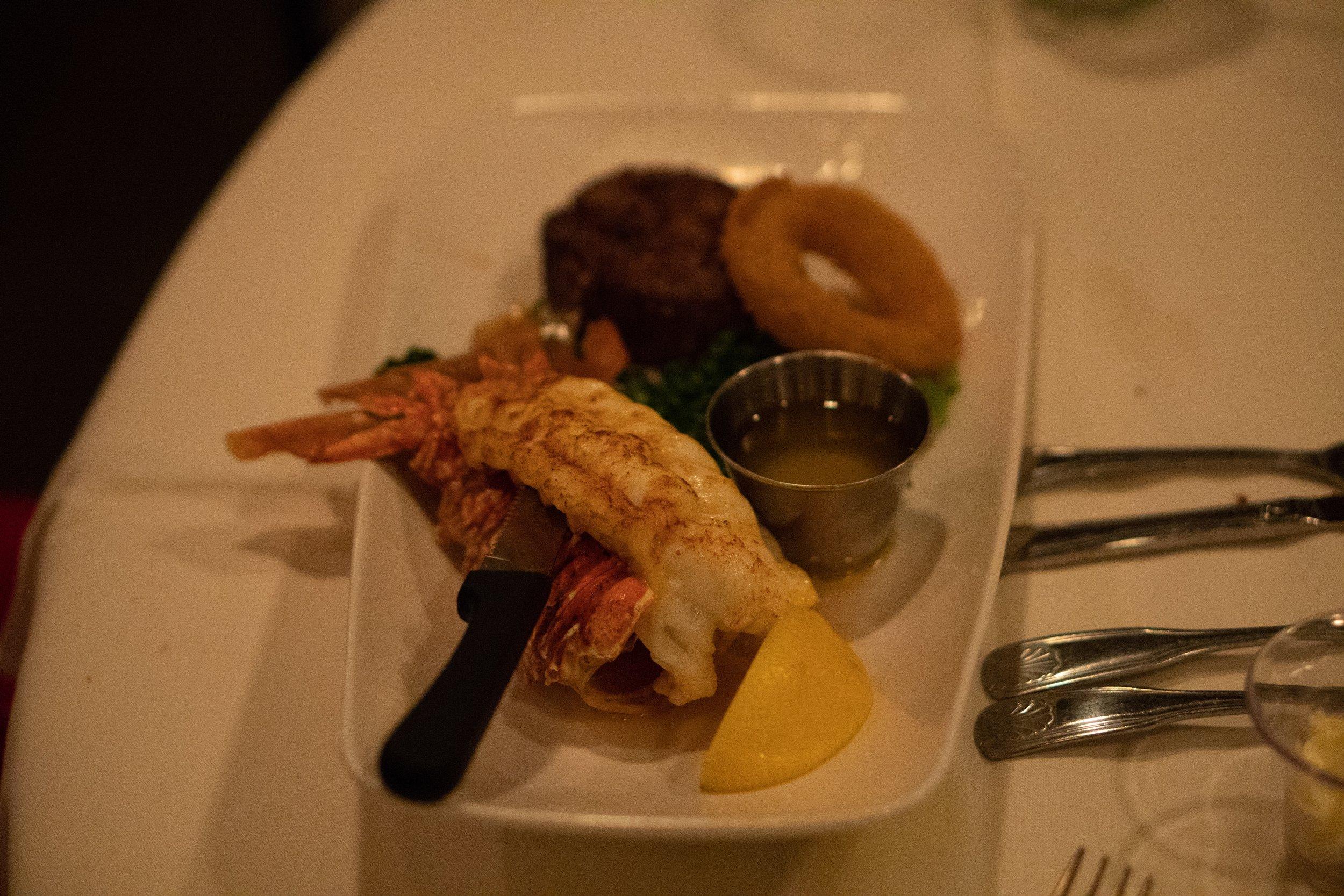 Alfe's Restaurant Wildwood Lobster