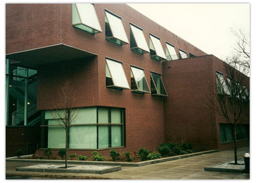 Brown University Watson Institute