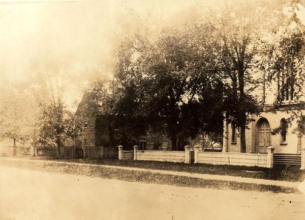 First Pres c 1880.jpg