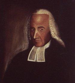Rev. Samuel Buell 1746
