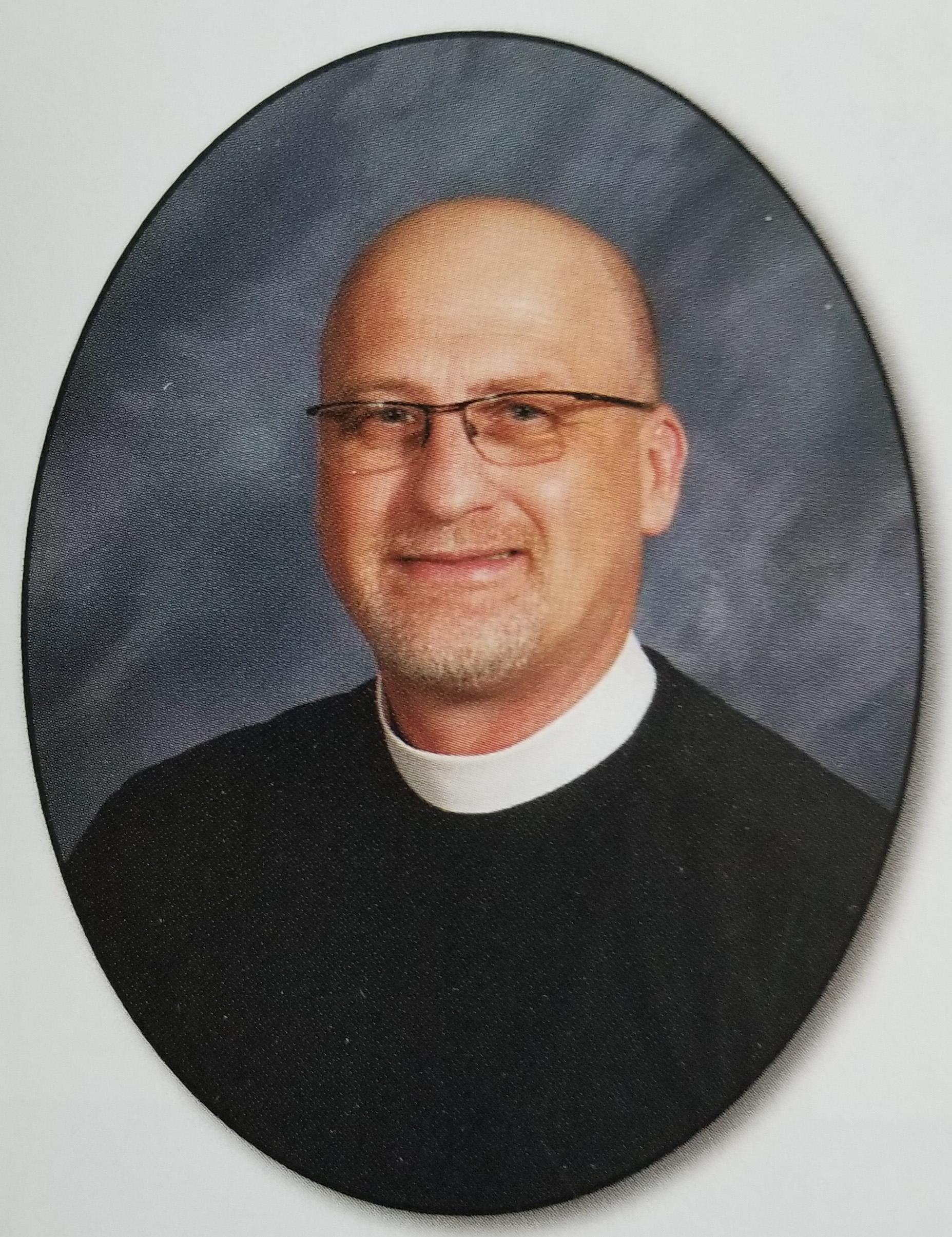 Rev. Thomas L. Schacher