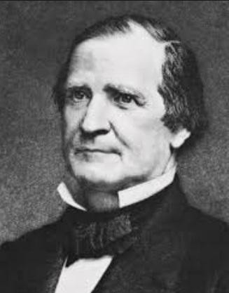 Rev. Enoch Wines 1850