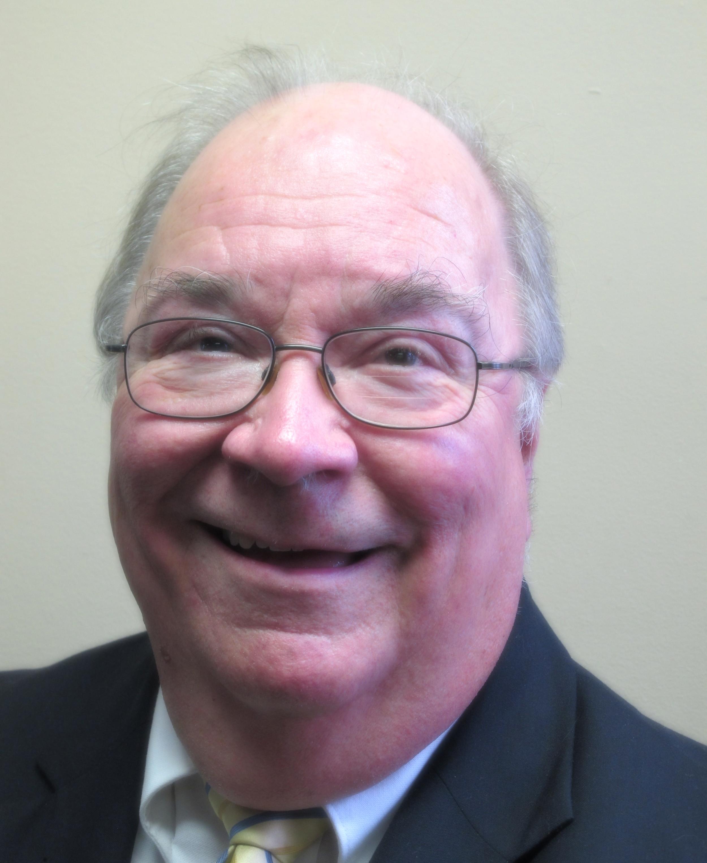 Rev. John Ames 2018
