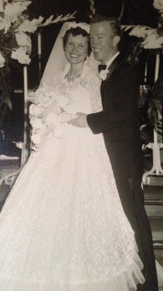Fred and Karen Schulz