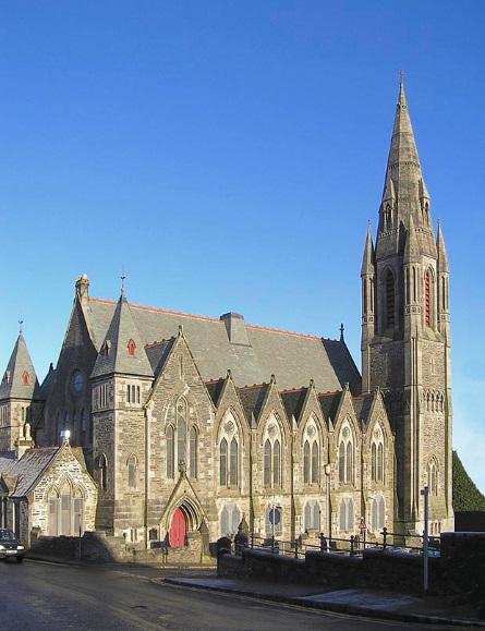St John's Church, Dunoon - Scotland