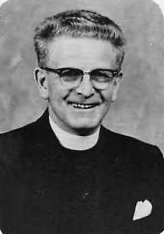 Rev. Alex Renton