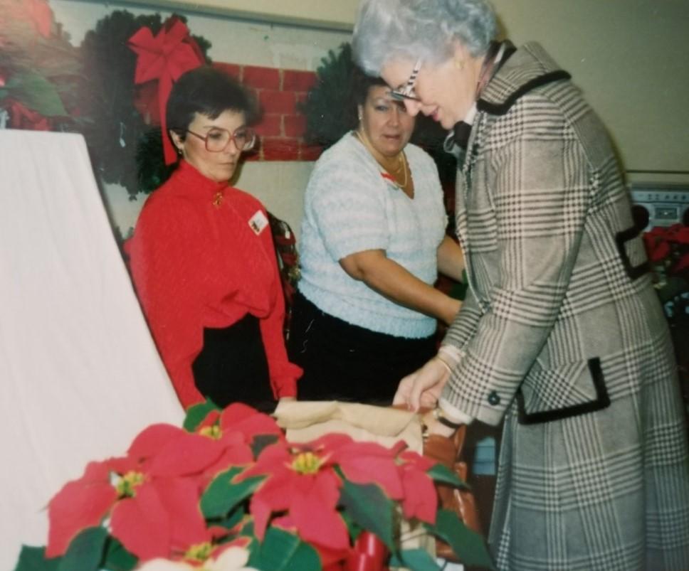 1989 Christmas Fair