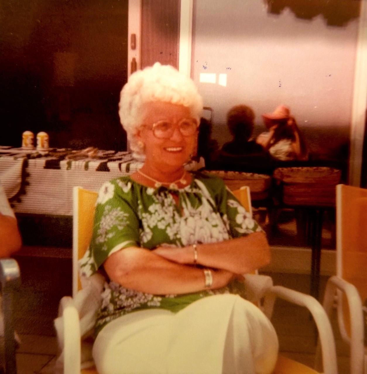 Betty Renton