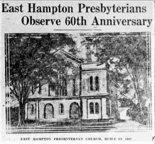 Brooklyn Times Union,  April 29, 1922, p. 9