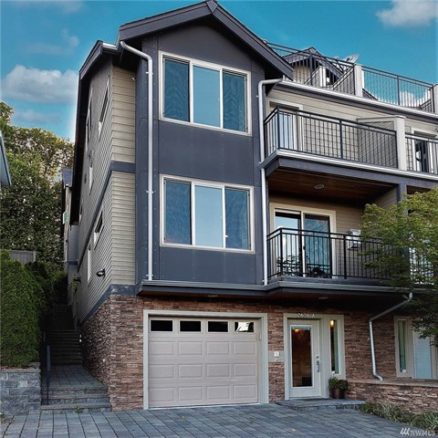 *2636 23rd Ave W #A, Seattle   $865,000