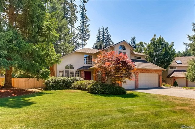 *23401 SE 253rd Place, Maple Valley   $625,000