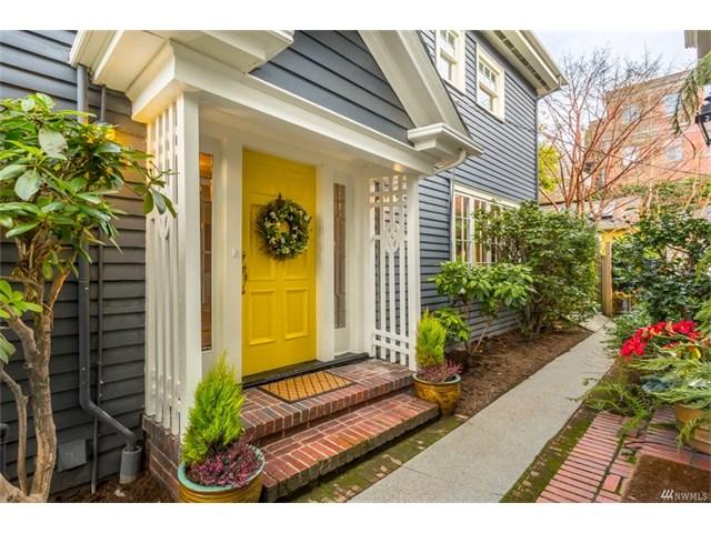 946 Federal Ave E, Seattle   $1,675,000
