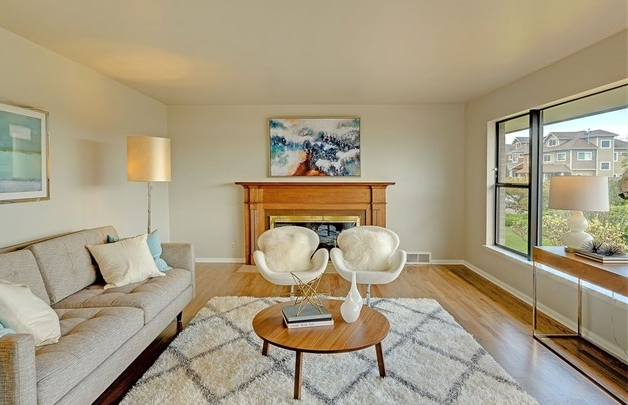 5029 Harold Place NE, Seattle   $1,178,000