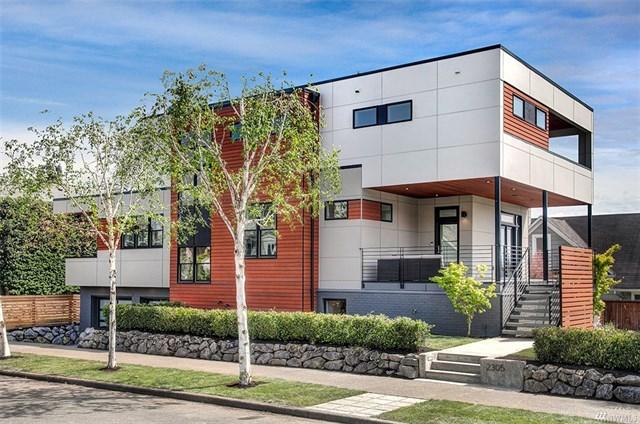 2305 N 39th Street, Seattle   $2,196,875