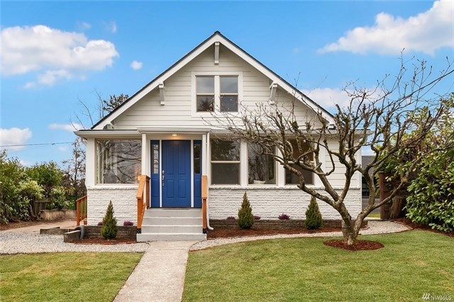 *617 NW 84th St, Seattle | $700,000