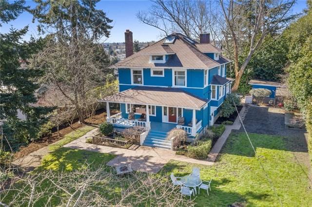 *7023 Seward Park Ave S, Seattle | $1,175,000