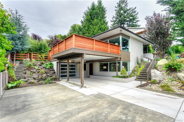 * 9238 25th Ave NW, Seattle   $1,235,000