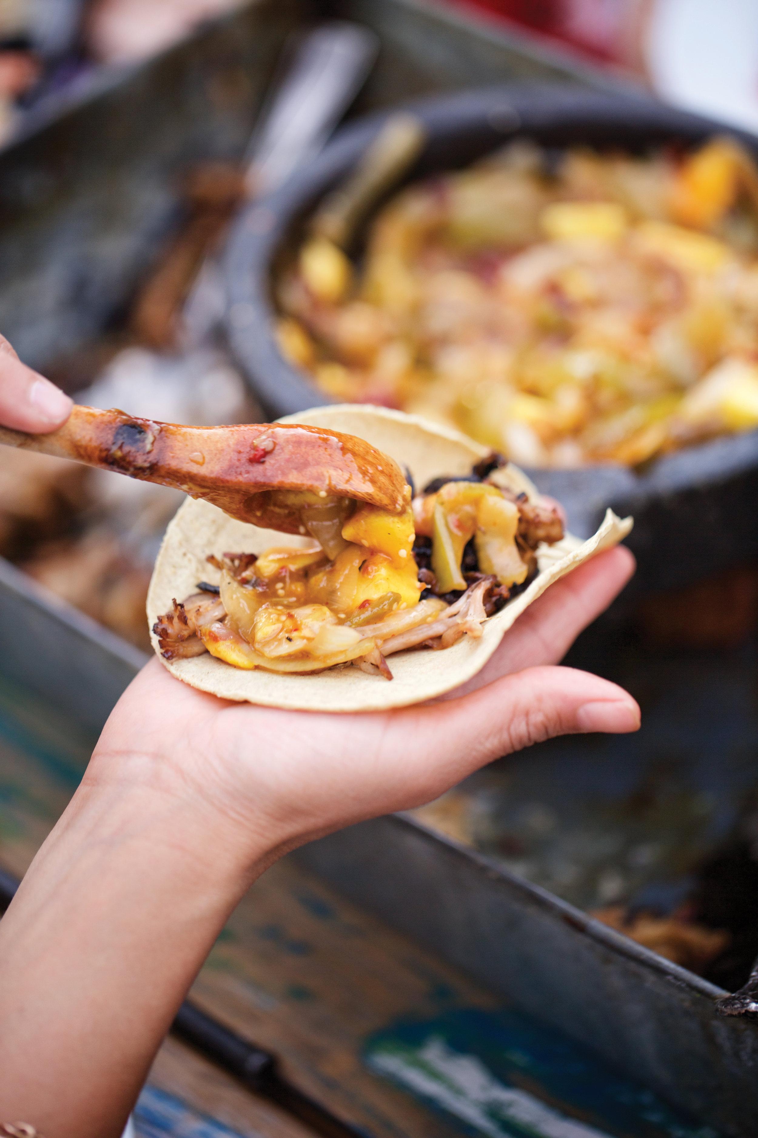 Copy of Carnitas Tacos