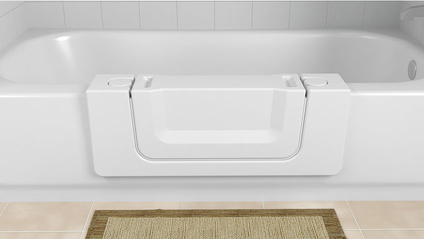 - Cleancut tub conversion