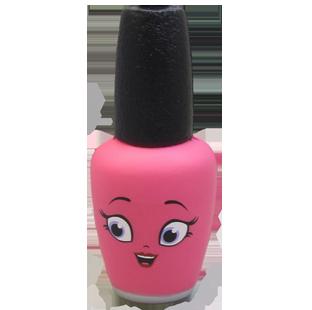 Pinky Polish