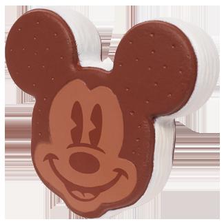 Disney Mickey Mouse - Ice Cream