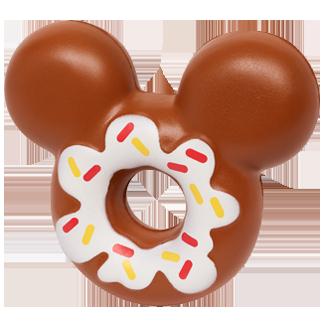 Disney Mickey Mouse - Donut