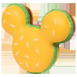 Disney Mickey Mouse - Burger