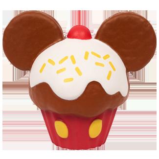 Disney Mickey Mouse - Cupcake