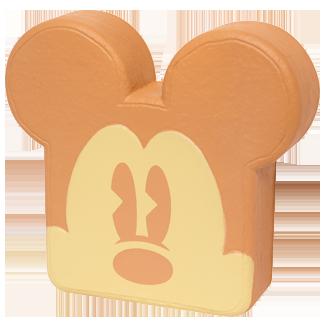 Disney Mickey Mouse - Toast