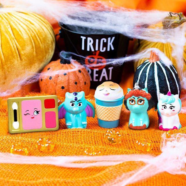 Have a Spooktacular day! 🎃 #HappyHalloween