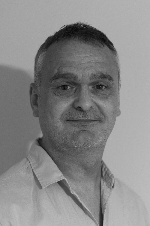 Kasim Ponjevic - CEO/Founder