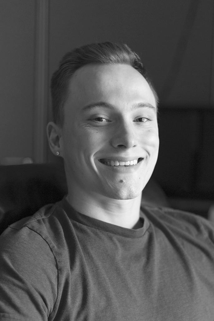 Namik Jasarevic - Dispatcher