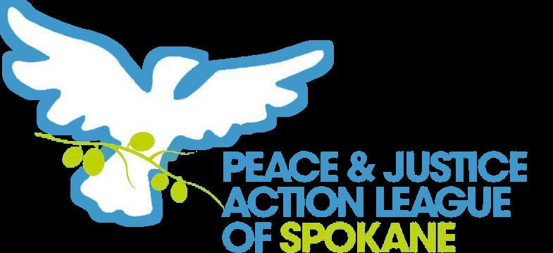 Peace & Justice Action League of Spokane