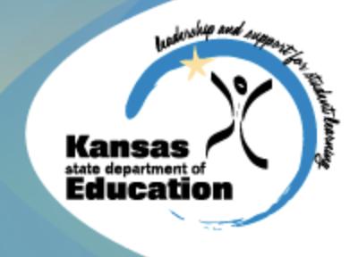 KSDE Elementary Education -