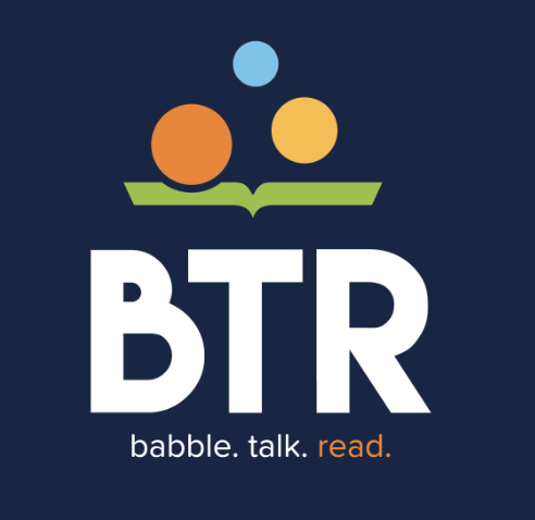 babble.talk.read. from Greenbush Education Service Center
