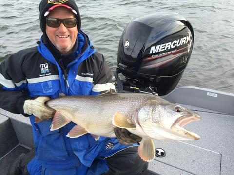 Lake Granby Colorado Premier Fishing Guide