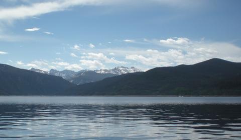 Lake Granby Fishing Guides