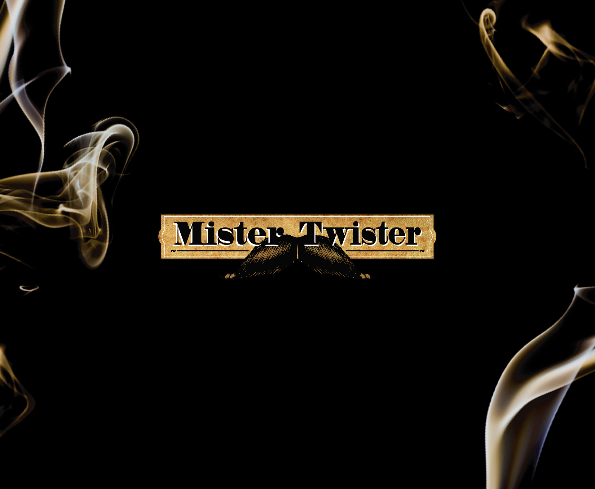 Mister Twisters : an infused pre-roll line for ages 21-34. -