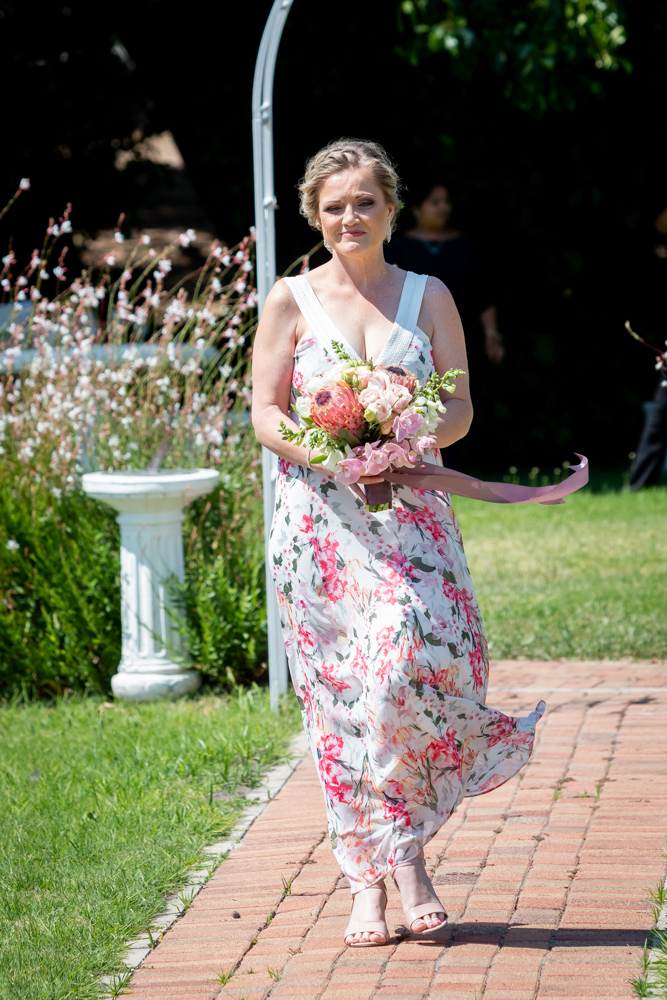 Le Manoir de Brendel Franschhoek weddings