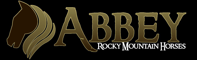 Abbey Rocky Mountain Horses